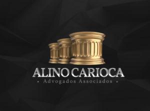 Logotipo 3D  Advogado