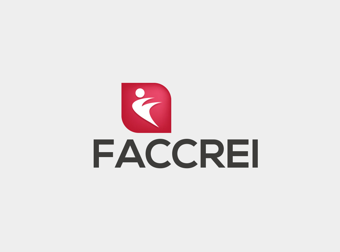 Job: Logo Faculdade Faccrei | Categoria: Logo | Ano: 2015