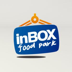 Food Park Inbox Cornélio Procópio – Criação de logo